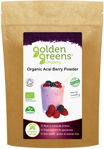 buy Organic Acai Berry powder