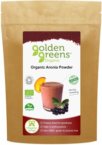 buy Organic Aronia powder