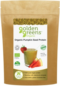 Buy Organic Pumpkin Protein powder