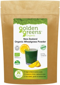 See ALL of our Organic Superfood powders